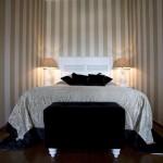 Executive - Despotiko Hotel Portaria