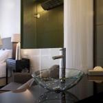 Family - Despotiko Hotel Portaria