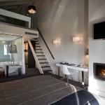 Junior Suite - Despotiko Hotel Portaria