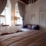 Triple - Despotiko Hotel Portaria